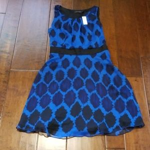 NWT The Limited Sleeveless Dress